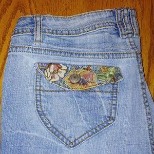Faded Glory Designer Jeans